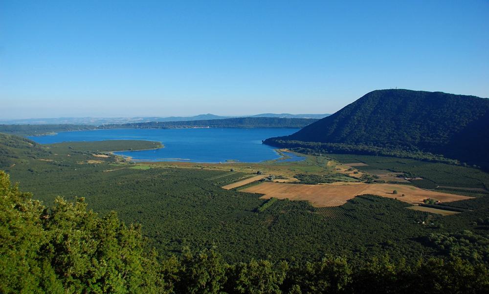 Lago di Vico - Caprarola